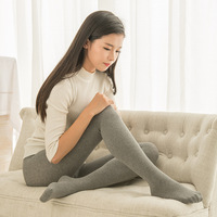 Hot Sales Fashion Women T Tights 100 Cotton Japan Beauty Skinny Sexy Women Tights Comfortable High