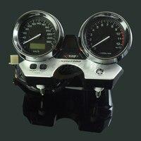 Мотоцикл Тахометр одометром инструмент спидометра кластера метр для Yamaha XJR1300 XJR 1300 1998 2003