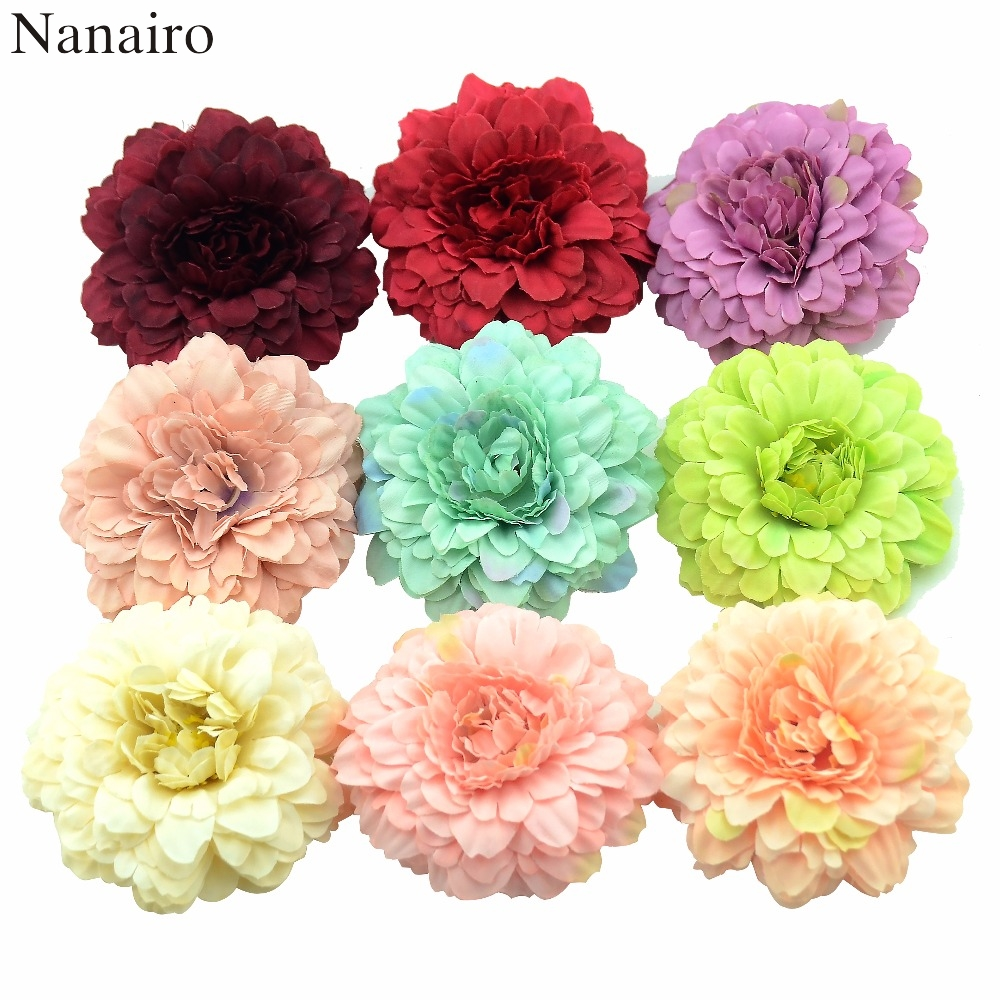 Buy Large Silk Flowers And Get Free Shipping On Aliexpress