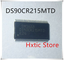 NEW 10PCS/LOT DS90CR215MTD DS90CR215 TSSOP48