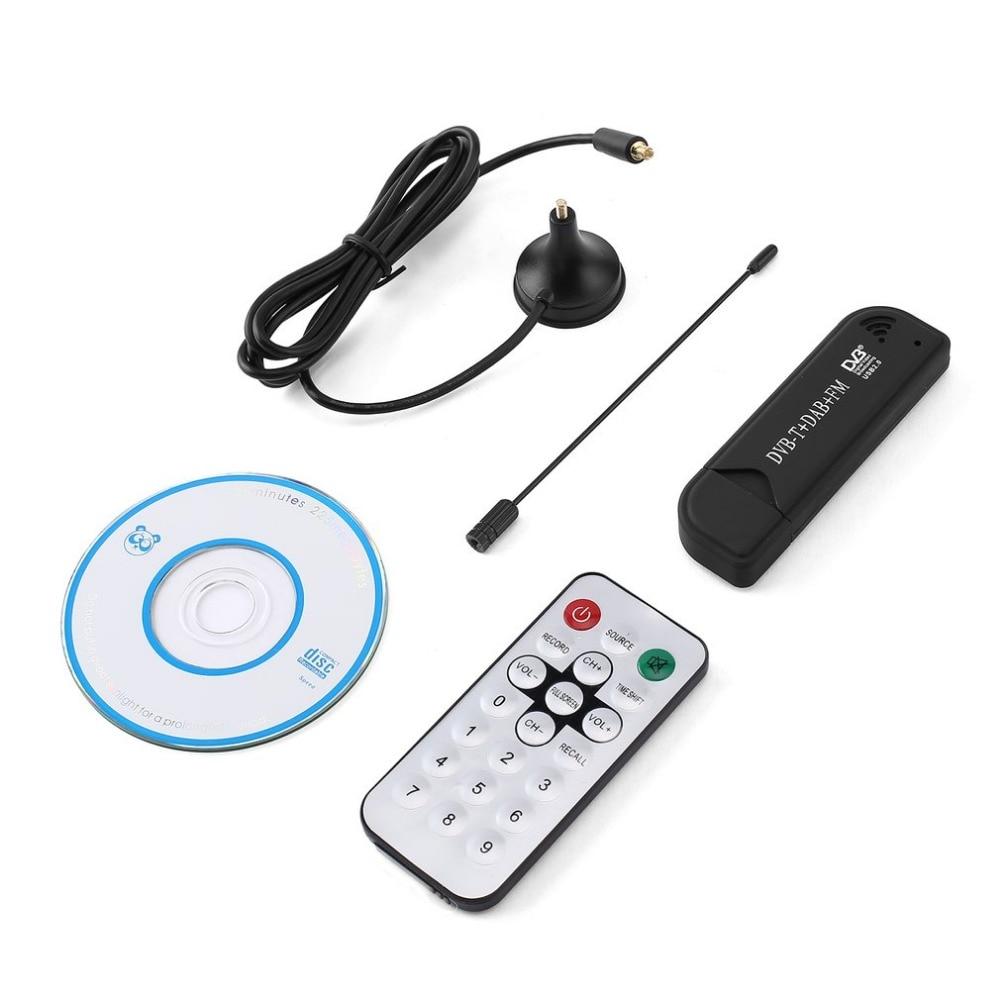 Мини-пульт дистанционного управления USB, набор с дистанционным приемником, компактный радиоприемник с определенным по, совместим со многим...