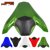 Motorcycle Green Red Black Blue White Rear Seat Fairing Cover Cowl Tail For KAWASAKI Z900 Z 900 2017 2018