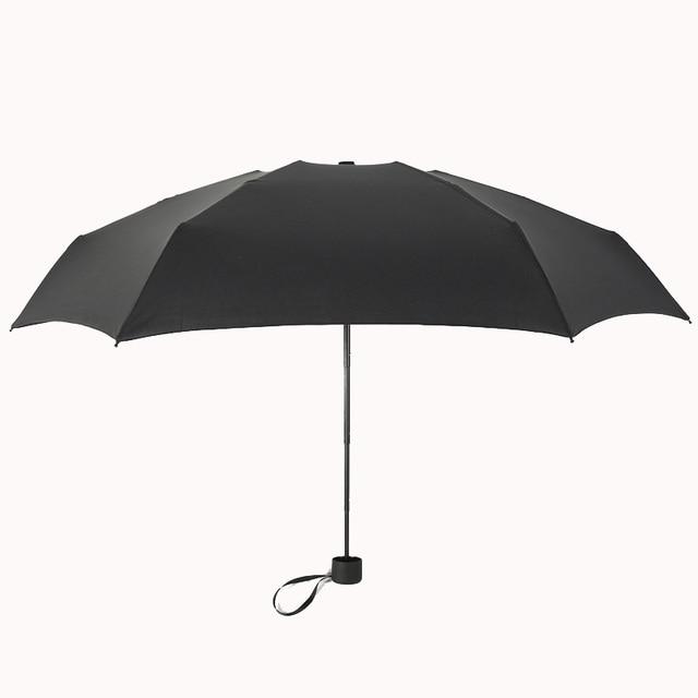Mini Pocket Umbrella 2