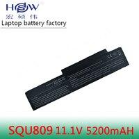 HSW 6cells laptop battery for Fujitsu Amilo Li 3710 3910 3560 Pi 3560 3660 Li3710 Li3910 Li3560 Pi3560 Pi3660 battery for laptop