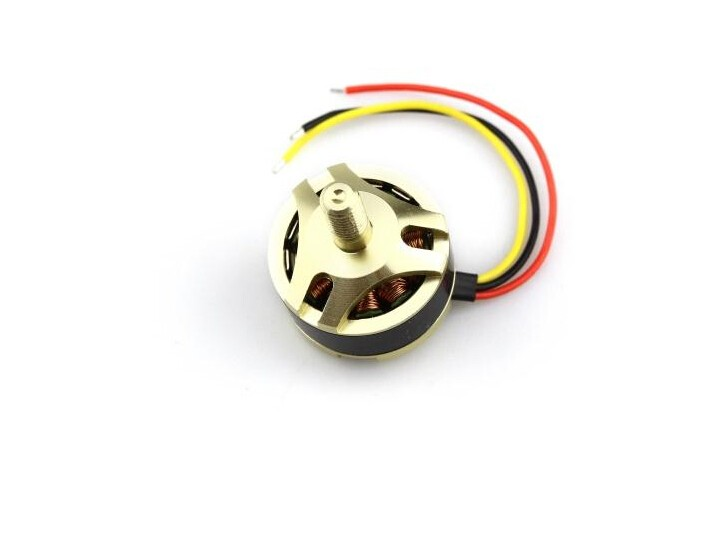 Original Hubsan H501S CW / CCW Brushless Motor H501S-07 / H501S-08 RC Drone Accessory for Hubsan H501S RC Quadcopter F18836/37