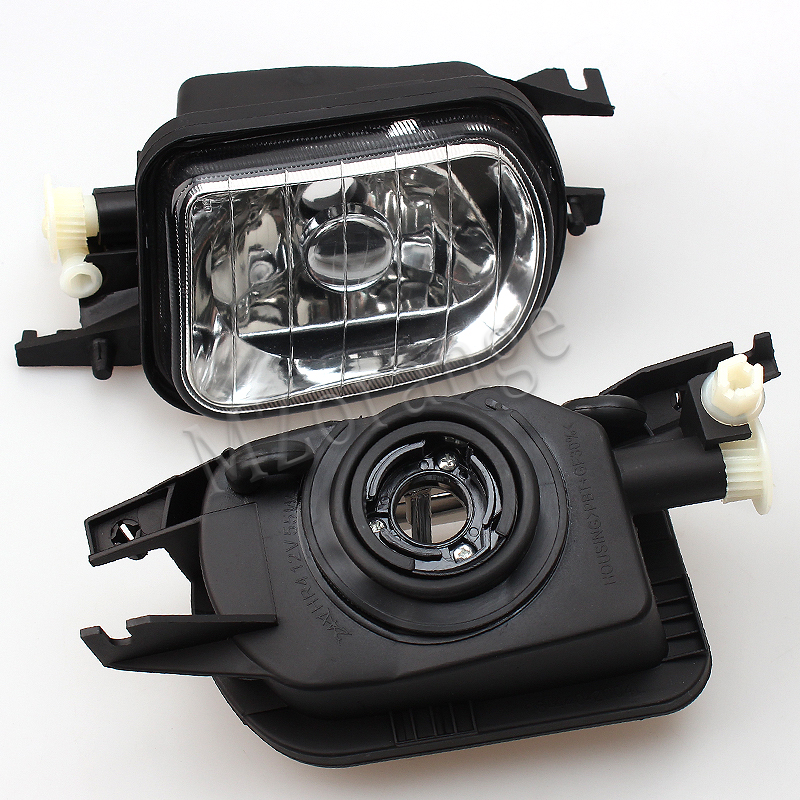 2038201856 2038201756 For Mercedes Benz W203 C-Class C320 C240 C230 C350 C280 L/R Bumper Fog Light Lamp Foglight Without Bulb beler 2038201456 rear tail stop lamp third brake light for mercedes benz w203 c230 c240 c280 c350 2000 2001 2002 2003 2004 2007