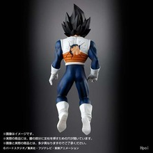 Dragon Ball Super Saiyan Vegeta PVC Action Figure Collection Model Toy 12CM