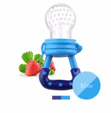 Momy And Angel Safety Nipple Nibbler Fruit Vegetable Feeder Feeding Non-Toxic Tool Safe Baby Supplies Pacifier Nipple Teat
