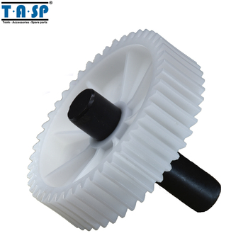 1pcs Gear Spare Parts for Meat Grinder Plastic Mincer Wheel MDY-40 for Moulinex MS032 HV2, HV4, HV6 Kitchen Appliance