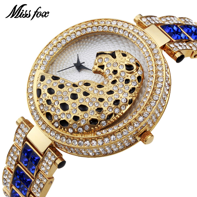 Woman Watch Lady Dress Watch Female Quartz Watch
