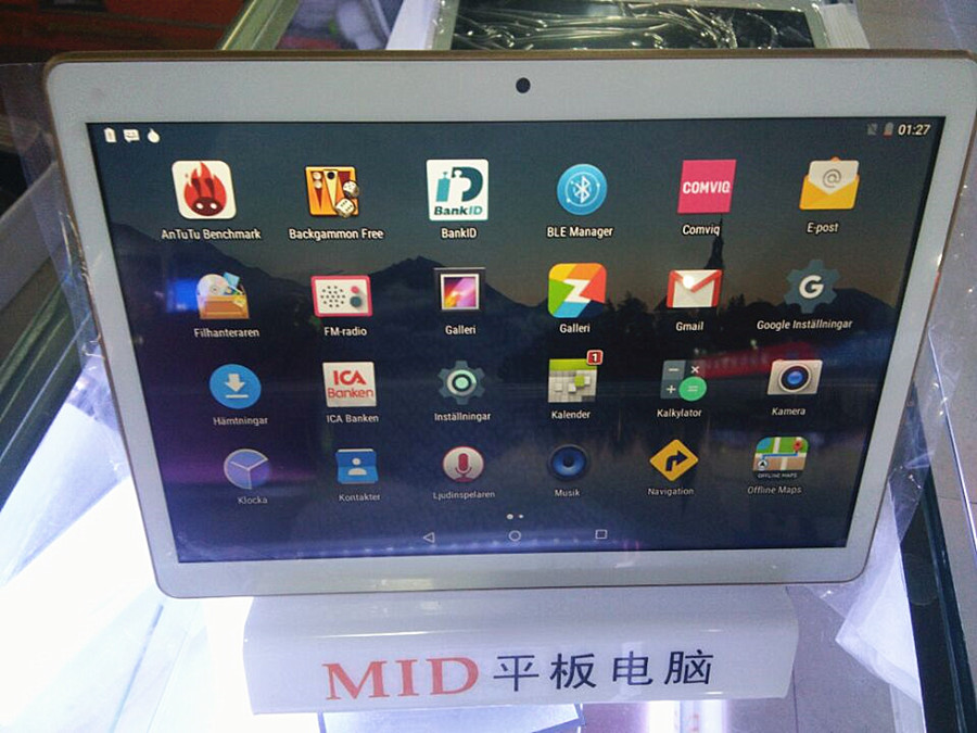 Best 9 7 inch tablet pc dual sim card 3G tablet pc mtk6592 Quad core 3g