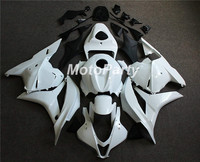 Motorcycle Unpainted Fairing Kit ABS Plastic For Honda CBR600RR CBR 600RR 600 RR F5 2009 2010 CBR600 RR Fairings kit Bodywork