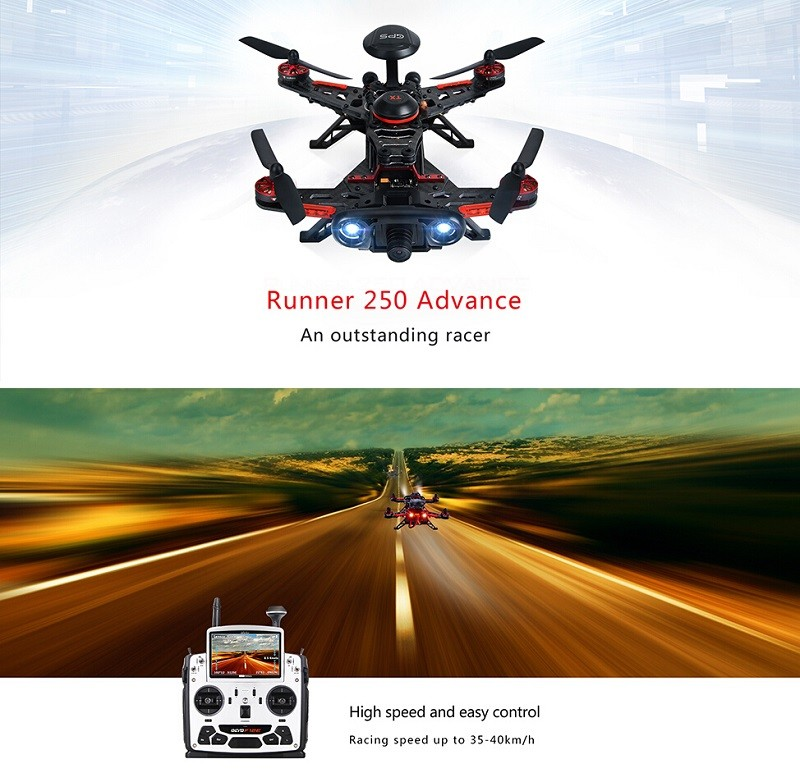 Runner 250 Advance 01