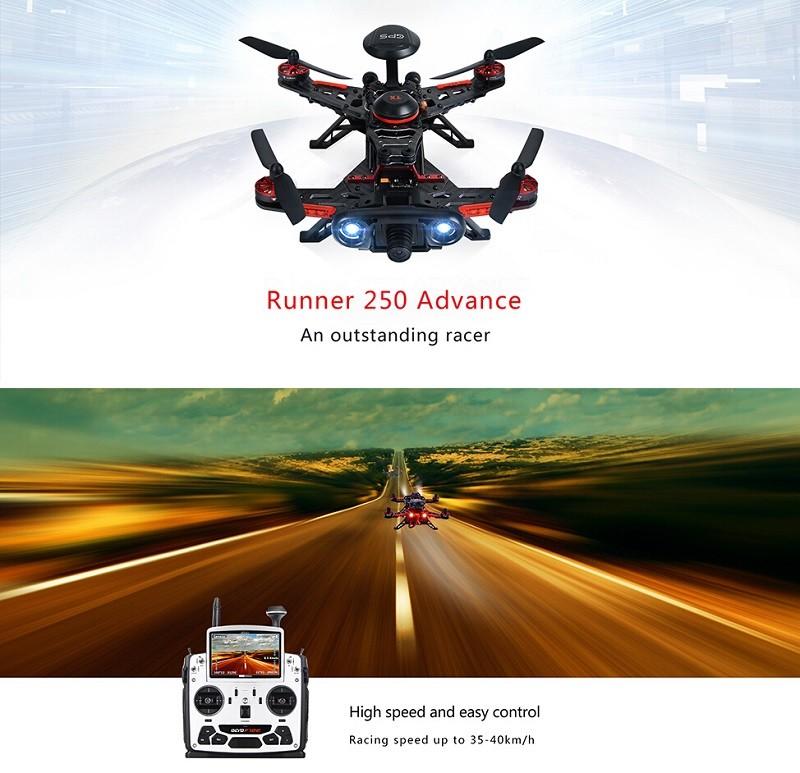 Runner 250 Advance 01