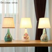 En Ceramic Des Galerie Achetez Lots Gros À Lamp Vente Painting b6Y7mfygIv
