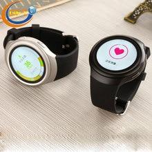 GFT D09 Kostenloser versand Smart Watch mit WCDMA, WiFi, GPS, SIM Smartwatch männer sport armbanduhr
