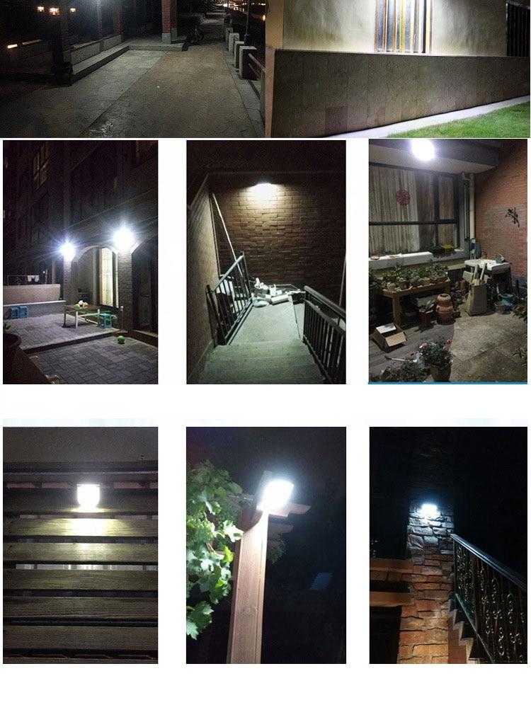 Led Solar Night Light PIR Motion Sensor Wall Light Waterproof 16/20/25/30 LEDs Energy Saving Outdoor Garden Security Solar Lamp 21