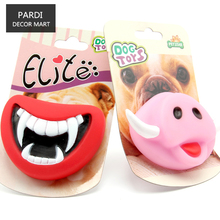 Funny Sound pet toy pet vent toy squeak toys for dogs cats bite resistance 1pc/lot