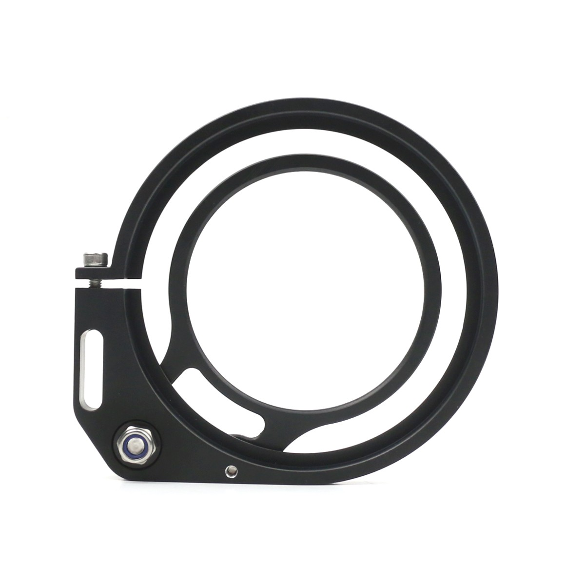 Meikon 67mm Adapter Mount for A7 A7II 550D 600D 650D 700D with Red Filter 67mm emolux sqm6029 6 point star filter black 67mm