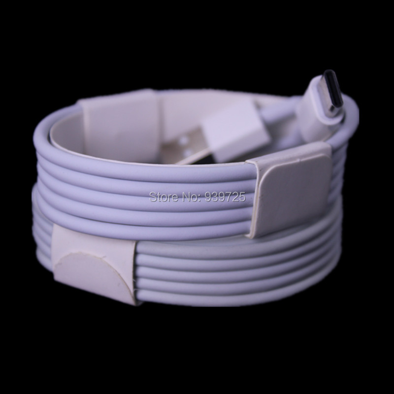 imágenes para 1 m LOS 3FT Micro USB 3.1 Tipo de cable C Paquetes Accesorios para Nokia Lumia N1 950XL Para Samsung nota 7 para LG