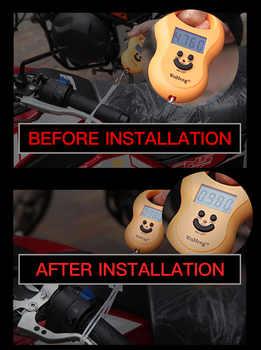 "7/8\"" 22mm Stunt Clutch Lever Pull Cable System For Yamaha YZF R1 R3 R6 MT FZ 07 09 YZ Honda Suzuki Kawasaki Ducati Triumph Buell"