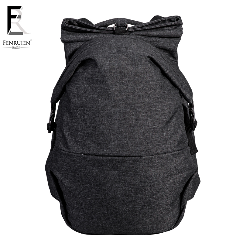 FRN 30L Cool Urban Backpack Bag Men Large Capacity Backpack USB Oxford Shoulder Rucksack Women 15 Casual Laptop Knapsack Travel baldessarini ambre туалетная вода спрей 50 мл