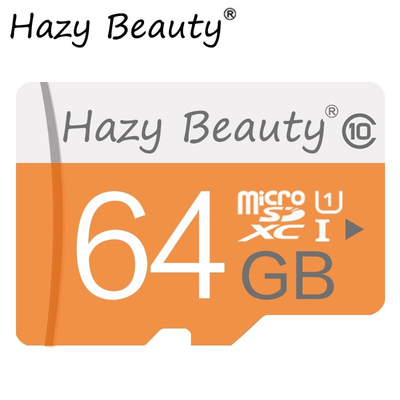 цена на memory card 8GB 16GB 32GB 64GB 128GB micro sd card 32 gb class10 flash card Memory 4GB C10 microsd for smartphone TF card