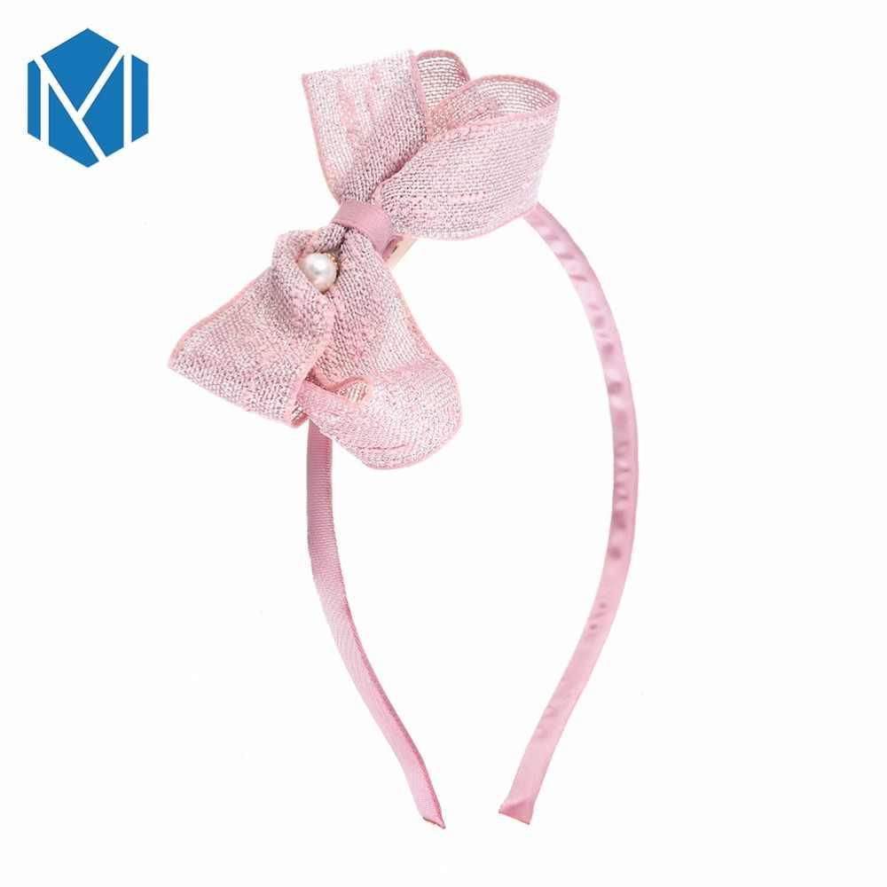 M MISM новый лук звезды эластичные резинки для волос + эластичные резинки для волос комплект заколок для волос кружева принцесса аксессуары для волос Головные уборы