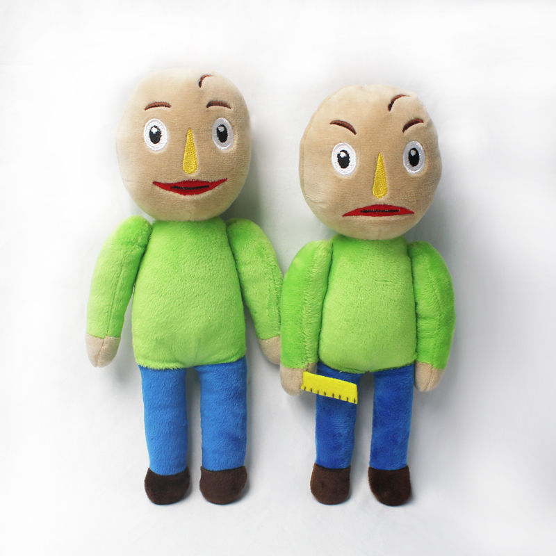 25cm Baldi's Basics in Education and Learning Plush Figure