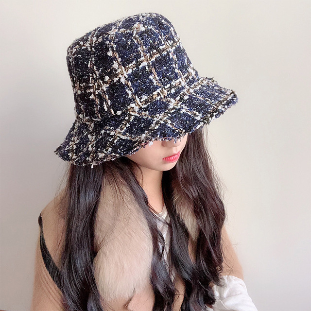Send Hats Ma'am Autumn...