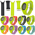 New hot sale watchbands Luxury Brand Rubber Watch Replacement Band Strap For SUUNTO AMBIT 3 PEAK/Ambit 2/Ambit 1 Straps