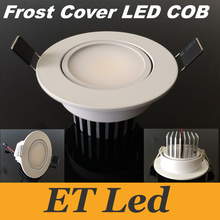 Awesome BIG Discount LED COB 9W 1*9W Ultra Bright LED Downlight 3.5 Inch Fixture  Down
