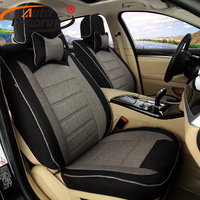 Dedicated Car Covers Seat For VW Volkswagen Magotan Car Seat Covers For Cars Seat Cushion Supports