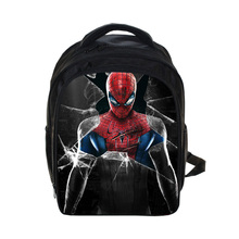 Batman Kids School Bags (30 Designs)