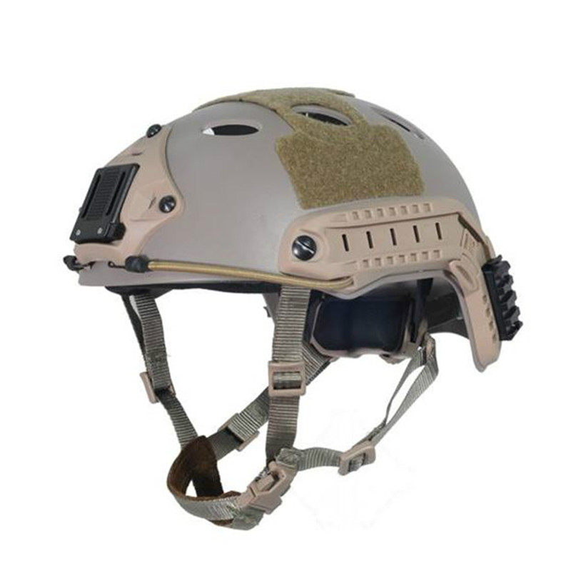Free Shipping FMA Military Helmet Tactical Accessories Army Combat Head Protector Equipment Airsoft Wargame Paintball Field Gear military tactical helmet airsoft paintball sports gear head protector and hunting with night vision sport camera mount