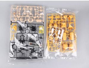 Image 4 - PrettyAngel   Genuine Bandai Figure rise Standard Assembly Dragon Ball GT Super Saiyan 4 Son Goku Plastic Model Action Figure