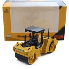 C-COOL 1: 64 Вибрационный асфальтовый каток бутик сплав автомобиль игрушки для детей Детские игрушки Модель оригинальная коробка