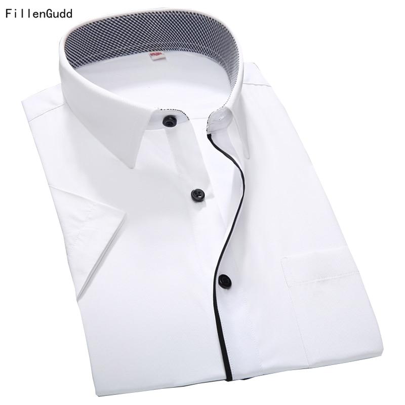 FillenGudd 2018 Лято Стил Плюс размер Нови - Мъжко облекло