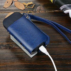 Image 4 - 2 in 1 koruyucu kılıf kol örtüsü tutucu taşıma çantası saklama kutusu kordon taşınabilir 2.4 artı elektronik sigara hyq