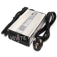 3.65 v Carregador de Bateria LiFePO4 14A LiFePO4 1 s 3.2 v carregador de Bateria para veículo elétrico  eclética de empilhadeira|battery smart charger|smart charger|3.2v charger -