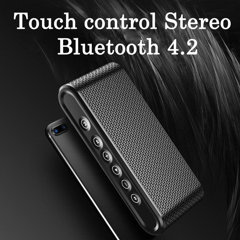 Image 5 - Sistemas ativos Flex Speaker Manual X6 10 w Usb Mp3 Jogador Mini  Melhores Alto falantes Bluetooth Portátil Usado Controle de Toque 2.0 no  JapãoAlto-falantes portáteis