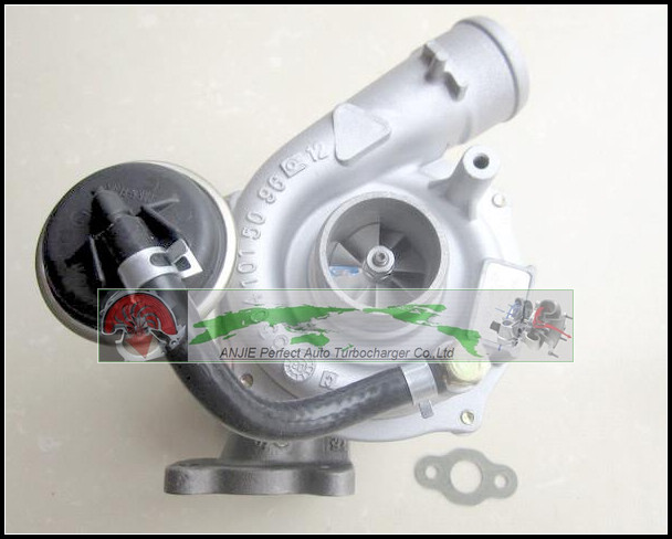 K03 53039700062 0375H3 0375H4 Turbo Turbocharger For Peugeot Commercial Vehicle Boxer For Citroen Jumper 01-10 DW12UTED 2.2L HDI  цены