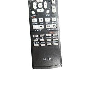 Image 3 - リモート制御 RC 1120 RC1120 用 hop Av レシーバー AVR 590 DHT590BA AVR 1610