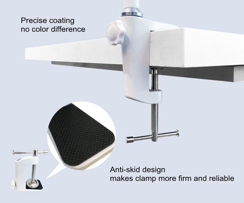 Lampe de bureau à LED Anti dérampant | oko oko