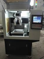 Mini Cnc Milling Machine Cast Iron Frame Metal Cnc Engraving Machine 3 Axis Cnc Router 3018