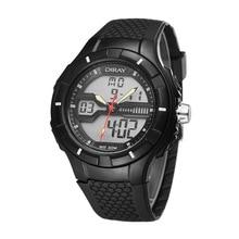 DIRAY Children Watch digital Sports Diving Watches Quartz Wristwatches Waterproof Kids Clock boys or girls Students Wristwatch