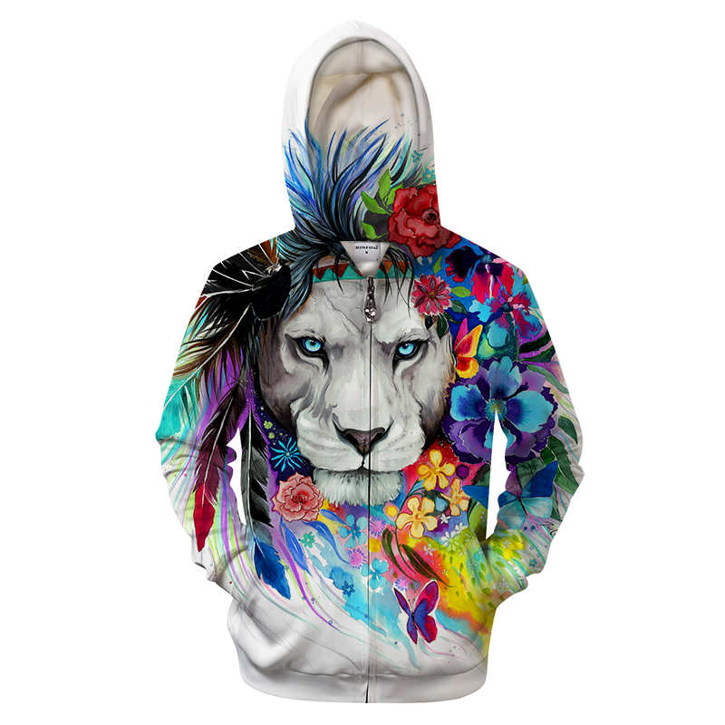 Hoodies & Sweatshirts Cheap Sale Cat World Hoodies Men Brand Streetwear Fitness Long Sleeves Fashion Sweatshirts King Anime Cosplay Animal 3d Printed Zootop Bear Products Hot Sale
