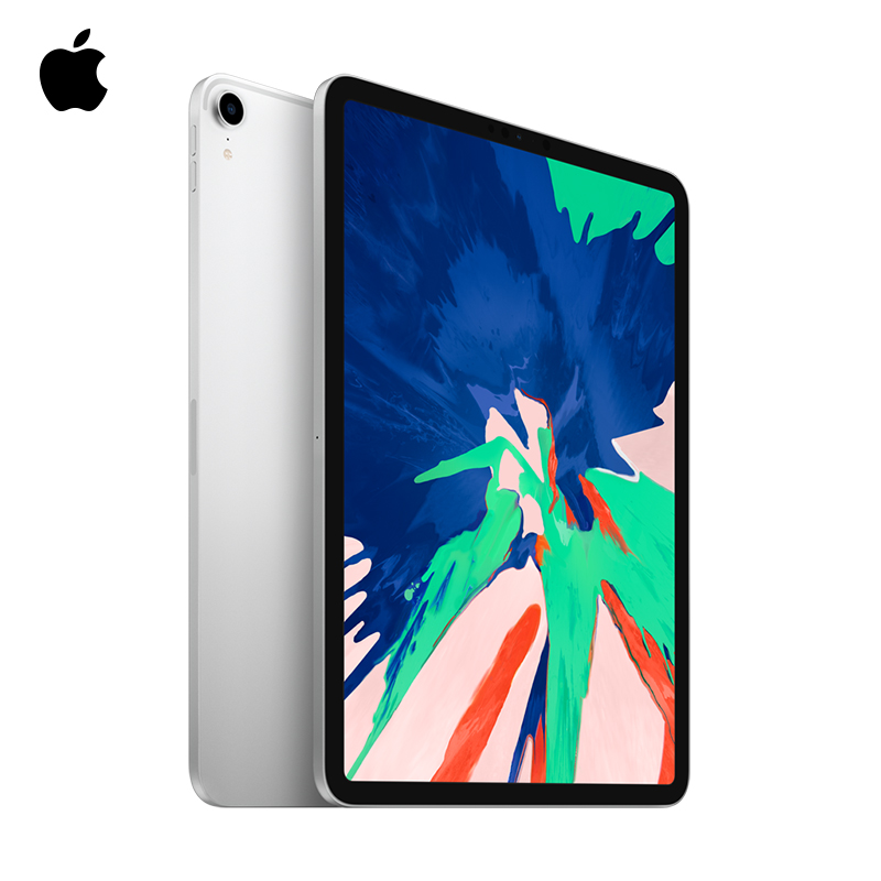 PanTong Apple IPad Pro 11 Inch Display Screen Tablet WiFi 64G Support Apple Pencil For Workers Apple Authorized Online Seller