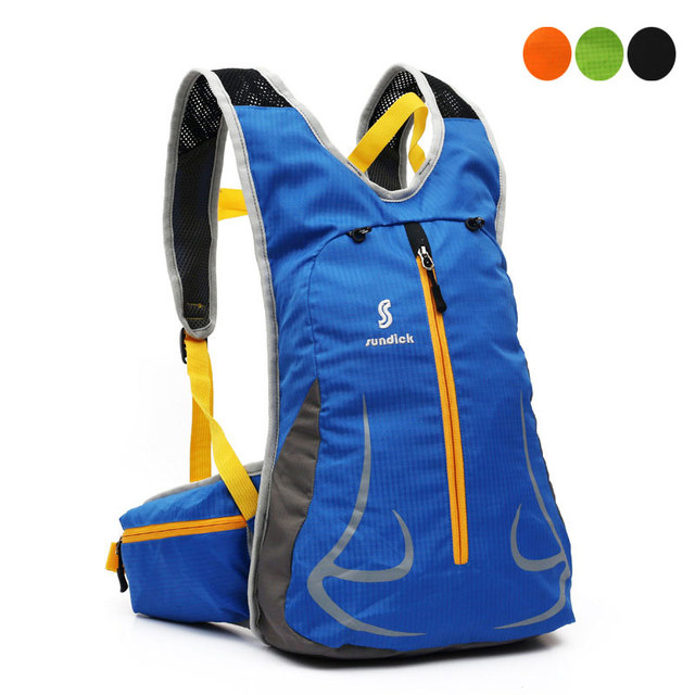 Sun Outdoor Hydration Pack Cycling Climbing Hiking Camping Sport Backpack For 2l And 3l Water Bladder