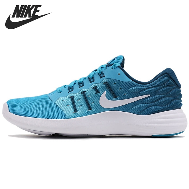 Original New Arrival 2017 NIKE LUNARSTELOS Women's Running Shoes Sneakers